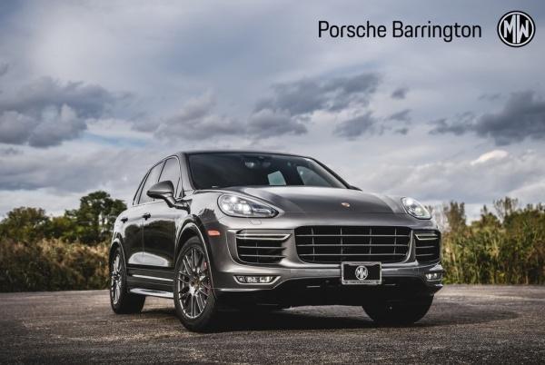 Porsche Cayenne 2016 $85994.00 incacar.com