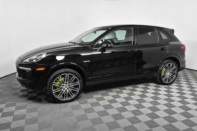 Porsche Cayenne 2017 $61989.00 incacar.com