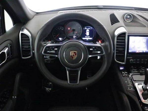 Porsche Cayenne 2017 $69881.00 incacar.com