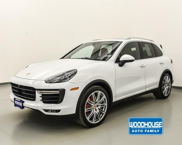 Porsche Cayenne 2018 $108750.00 incacar.com