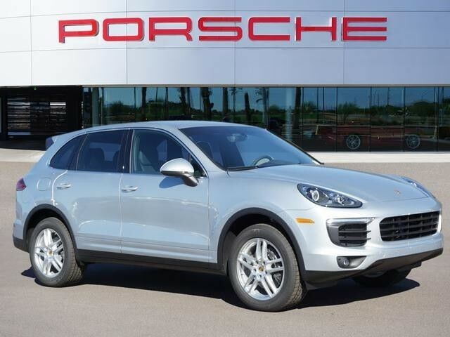 Porsche Cayenne 2018 $58994.00 incacar.com