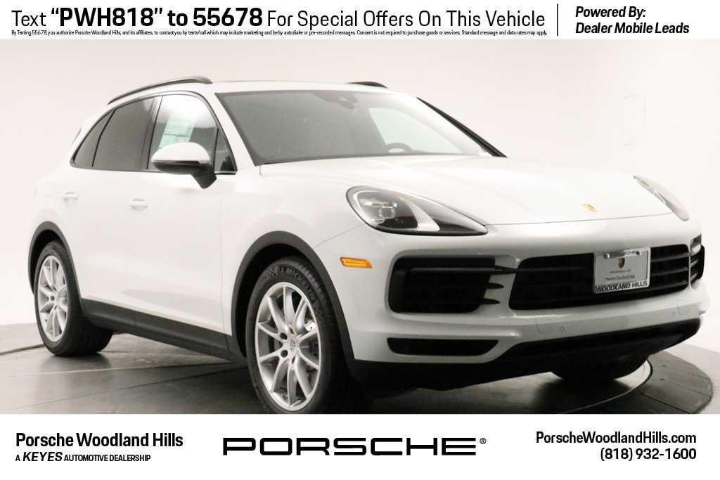 Porsche Cayenne 2019 $97020.00 incacar.com