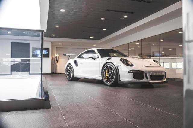 Porsche Cayenne 2019 $1005.00 incacar.com