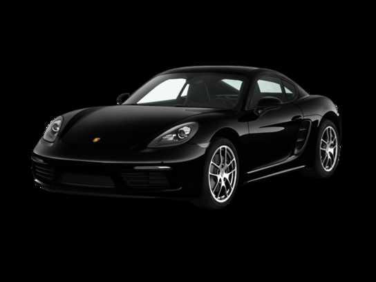 Porsche Cayman S 2018 $86750.00 incacar.com
