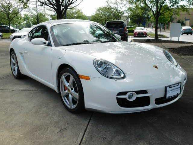 Porsche Cayman 2006 $23997.00 incacar.com