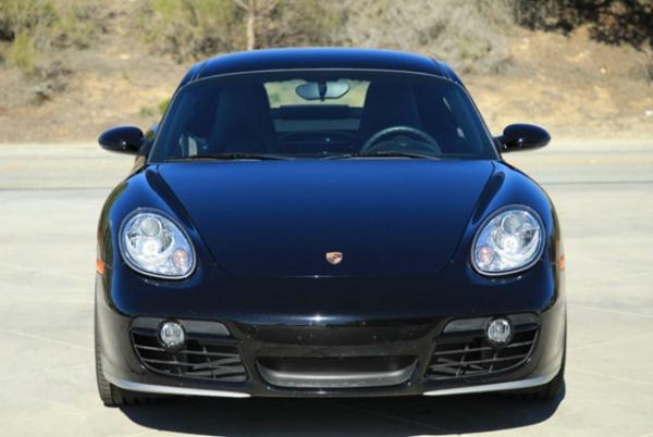 Porsche Cayman 2006 $30999.00 incacar.com