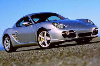 Porsche Cayman 2007 $27229.00 incacar.com