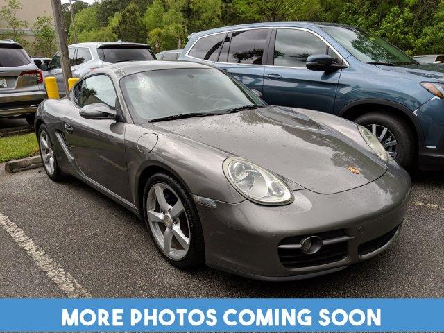 Porsche Cayman 2007 $18000.00 incacar.com