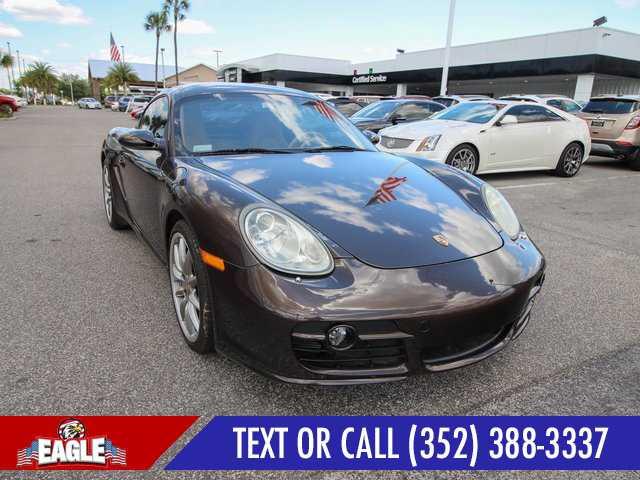 Porsche Cayman 2008 $29900.00 incacar.com
