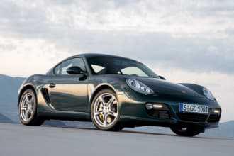 Porsche Cayman 2009 $28991.00 incacar.com