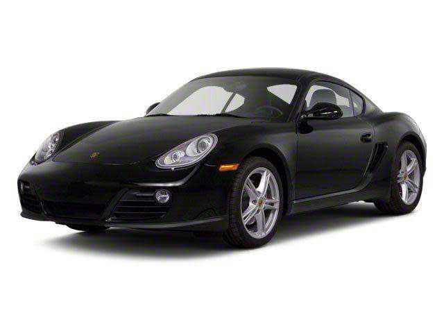 Porsche Cayman 2010 $32788.00 incacar.com