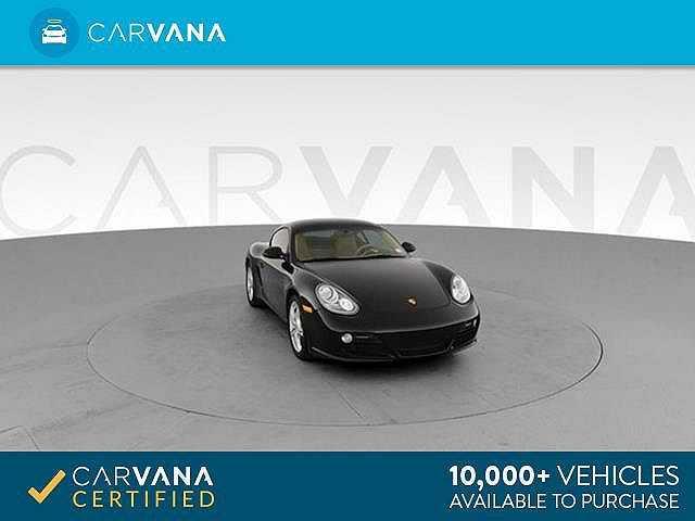 Porsche Cayman 2010 $34800.00 incacar.com