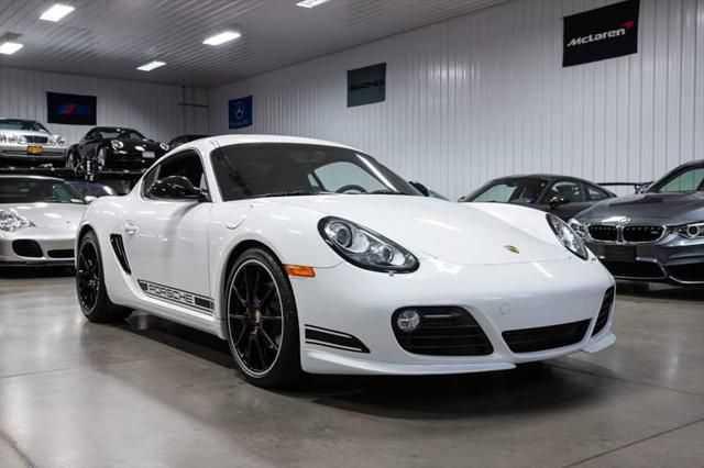 Porsche Cayman 2012 $62990.00 incacar.com