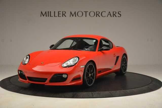 Porsche Cayman 2012 $69900.00 incacar.com