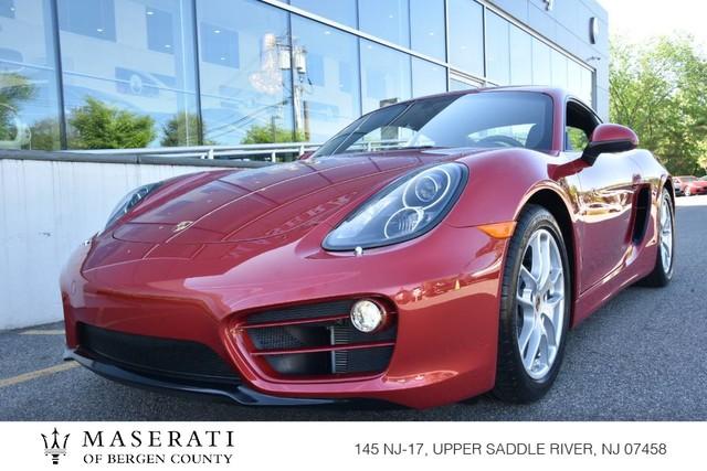 Porsche Cayman 2014 $46980.00 incacar.com