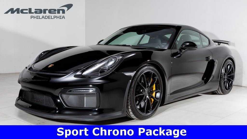 Porsche Cayman 2016 $99999.00 incacar.com