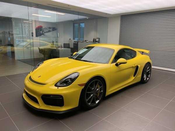 Porsche Cayman 2016 $93995.00 incacar.com