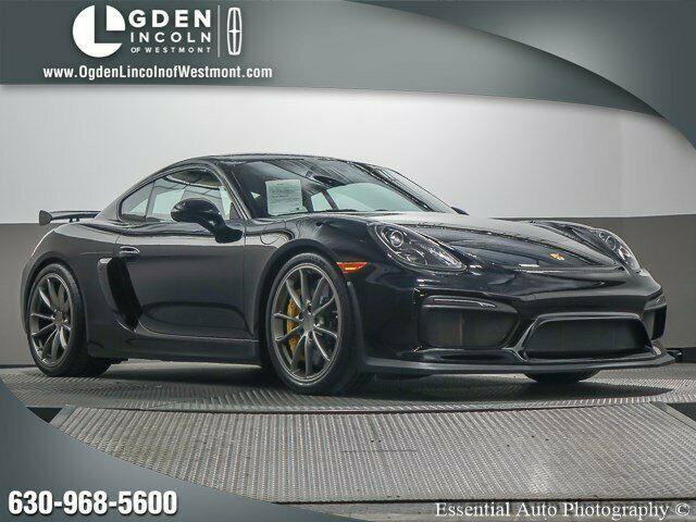 Porsche Cayman 2016 $115988.00 incacar.com