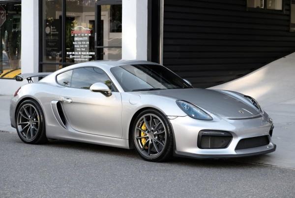 Porsche Cayman 2016 $107000.00 incacar.com