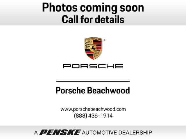 Porsche Cayman 2016 $94991.00 incacar.com