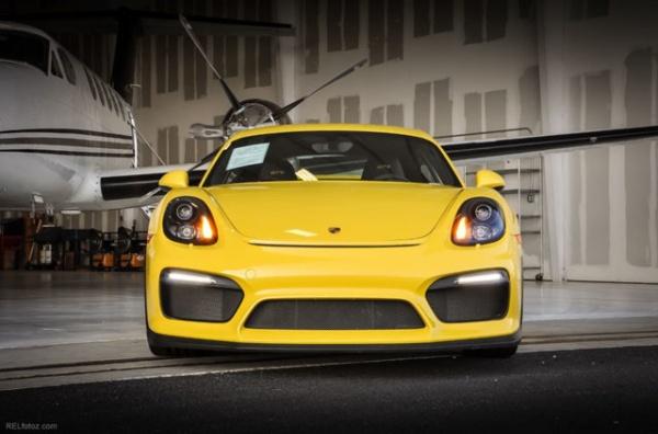 Porsche Cayman 2016 $85999.00 incacar.com