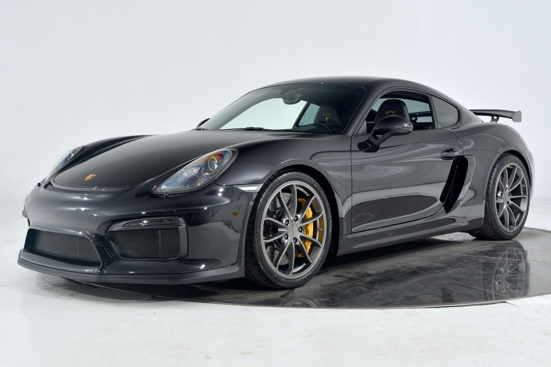 Porsche Cayman 2016 $97900.00 incacar.com
