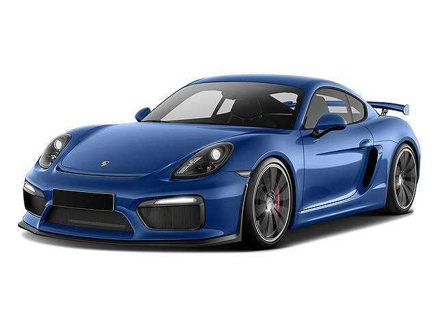 Porsche Cayman 2016 $99985.00 incacar.com