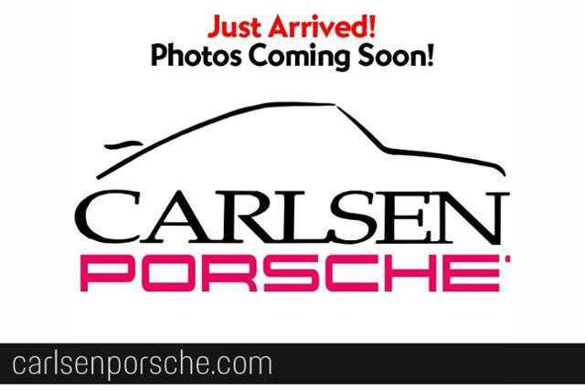 Porsche Macan 2016 $50982.00 incacar.com