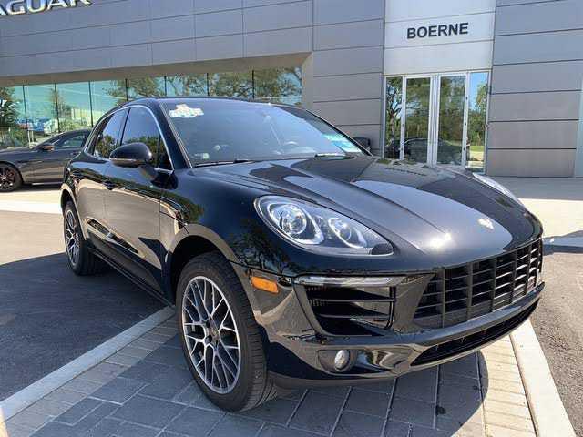 Porsche Macan 2016 $44500.00 incacar.com