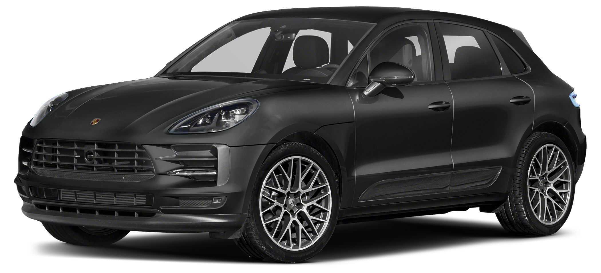 Porsche Macan 2019 $787700.00 incacar.com