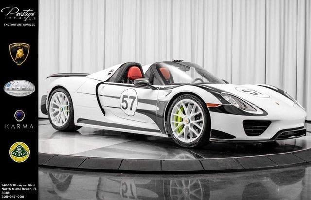 Porsche Other 2015 $1950000.00 incacar.com