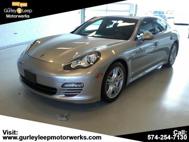 Porsche Panamera 2011 $30571.00 incacar.com