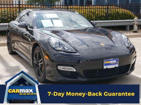 Porsche Panamera 2012 $61998.00 incacar.com
