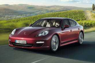 Porsche Panamera 2012 $46995.00 incacar.com