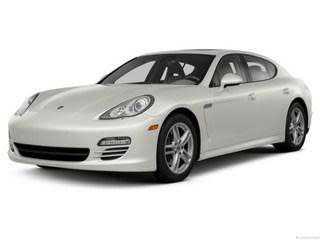 Porsche Panamera 2013 $52981.00 incacar.com