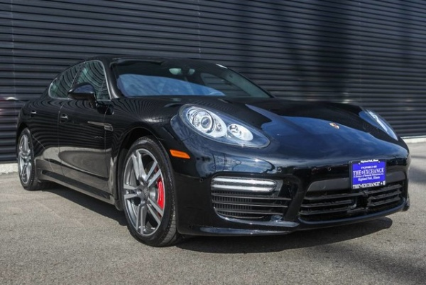 Porsche Panamera 2014 $82995.00 incacar.com