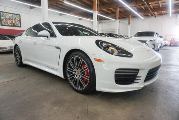 Porsche Panamera 2014 $67000.00 incacar.com