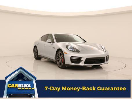 Porsche Panamera 2014 $62998.00 incacar.com