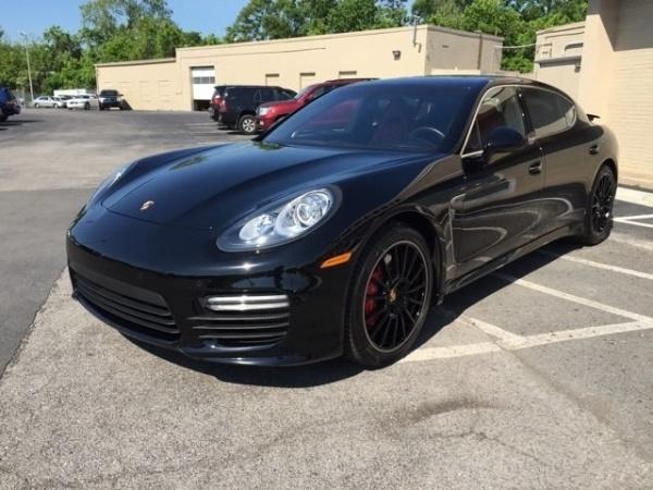 Porsche Panamera 2014 $86250.00 incacar.com