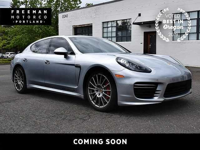 Porsche Panamera 2014 $54995.00 incacar.com