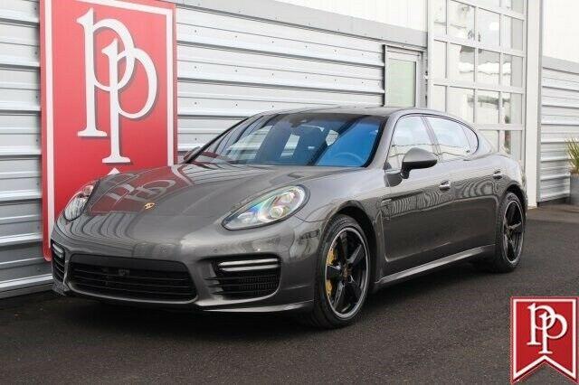 Porsche Panamera 2014 $88950.00 incacar.com