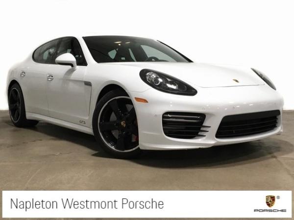 Porsche Panamera 2015 $67000.00 incacar.com
