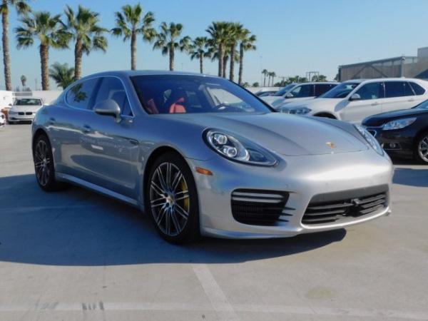 Porsche Panamera 2015 $89000.00 incacar.com