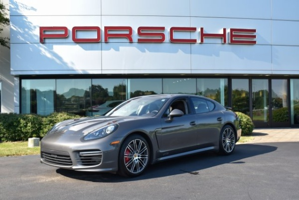 Porsche Panamera 2016 $88489.00 incacar.com