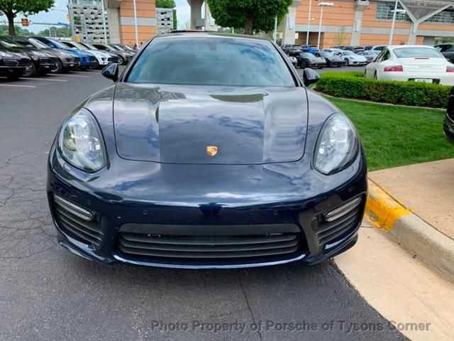 used Porsche Panamera 2016 vin: WP0AF2A73GL080784