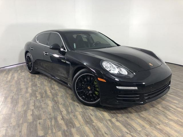 Porsche Panamera 2016 $66980.00 incacar.com
