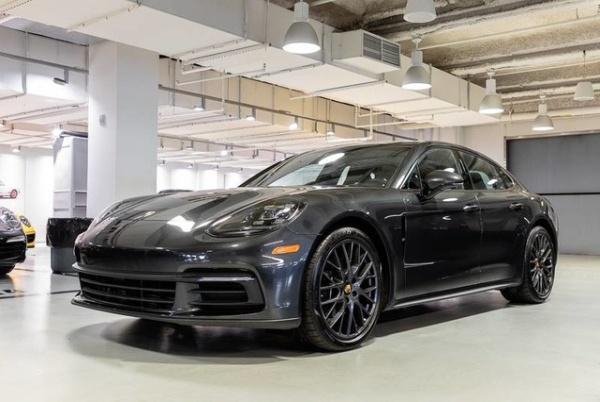 Porsche Panamera 2017 $98800.00 incacar.com