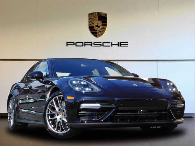 Porsche Panamera 2017 $174305.00 incacar.com