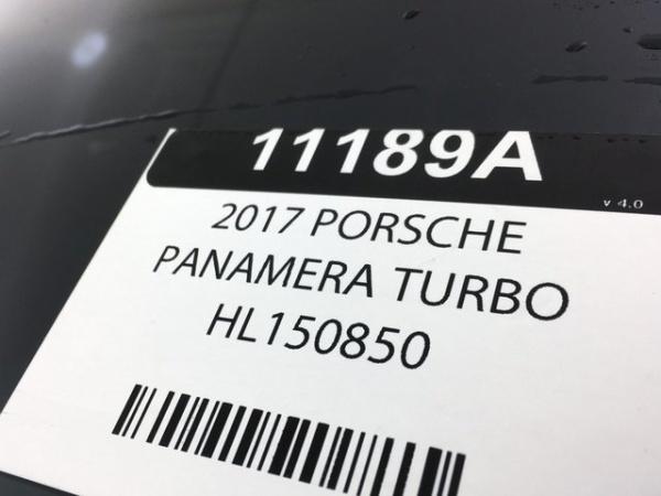 Porsche Panamera 2017 $120000.00 incacar.com