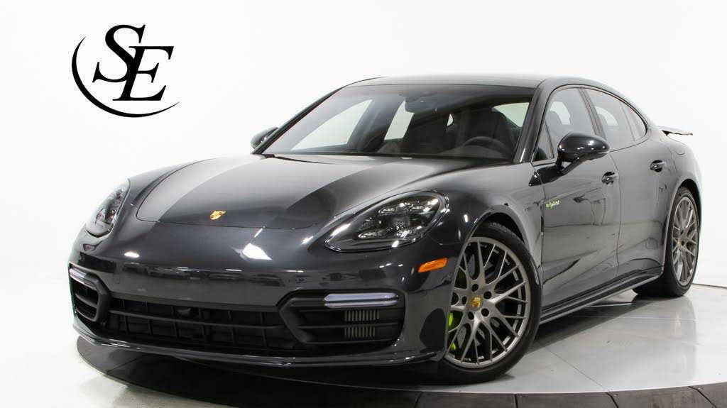 Porsche Panamera 2018 $175899.00 incacar.com